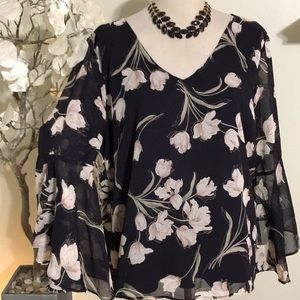 CHARMING CHARLY BLOUSE